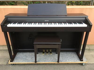 カシオ APシリーズ AP-400Rの中古電子ピアノを格安で販売